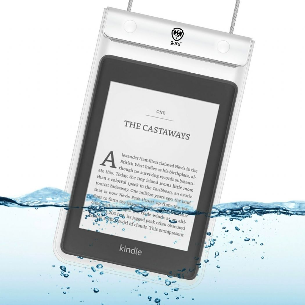 Kindle Paperwhite / Kindle Wifi  Waterproof Cover